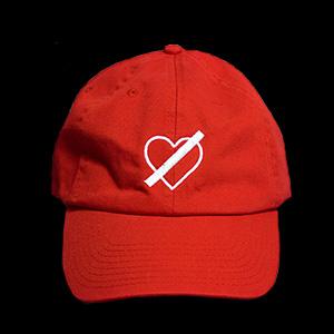 Heartbreaker Cap