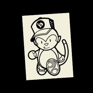 Grease Monkey (M. Black)