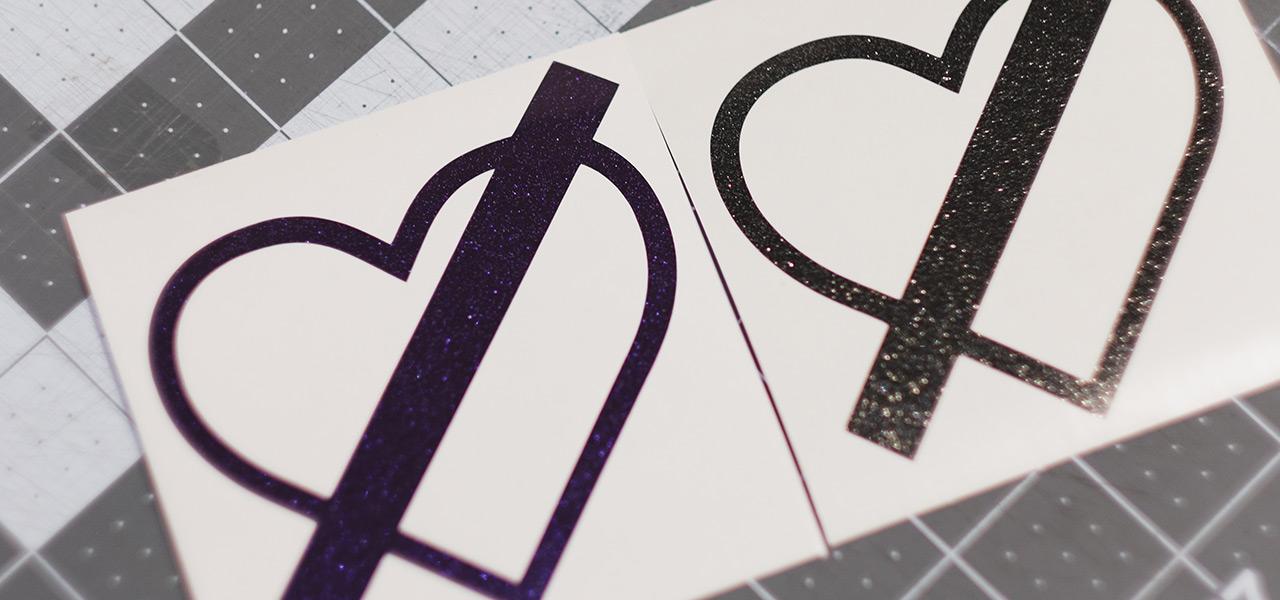 Heartbreaker (Icon) Decal