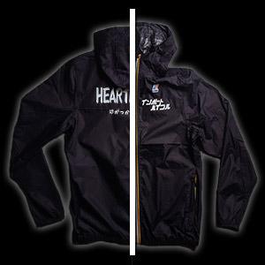 Heartbreaker (Black)