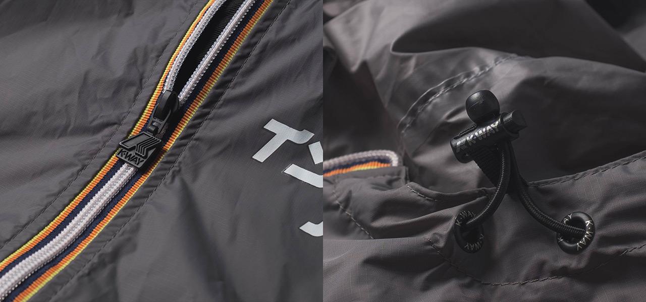 Heartbreaker (Gray) Jacket