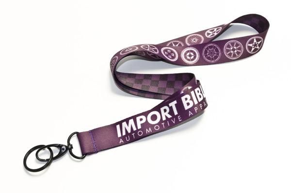 [Image: AEU86 AE86 - Import Bible - Rim To Rim Lanyards]