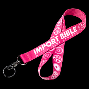 Rim To Rim (Pink)