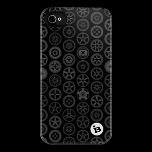 Rim to Rim Phone Case