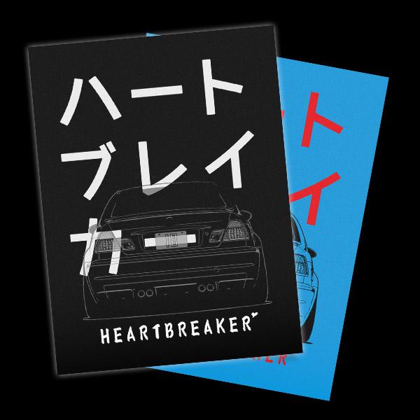 Heartbreaker (E46)