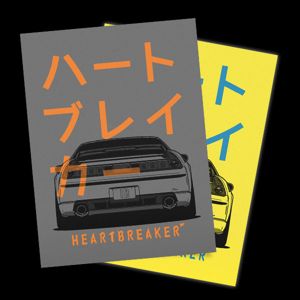 Heartbreaker (NA2)