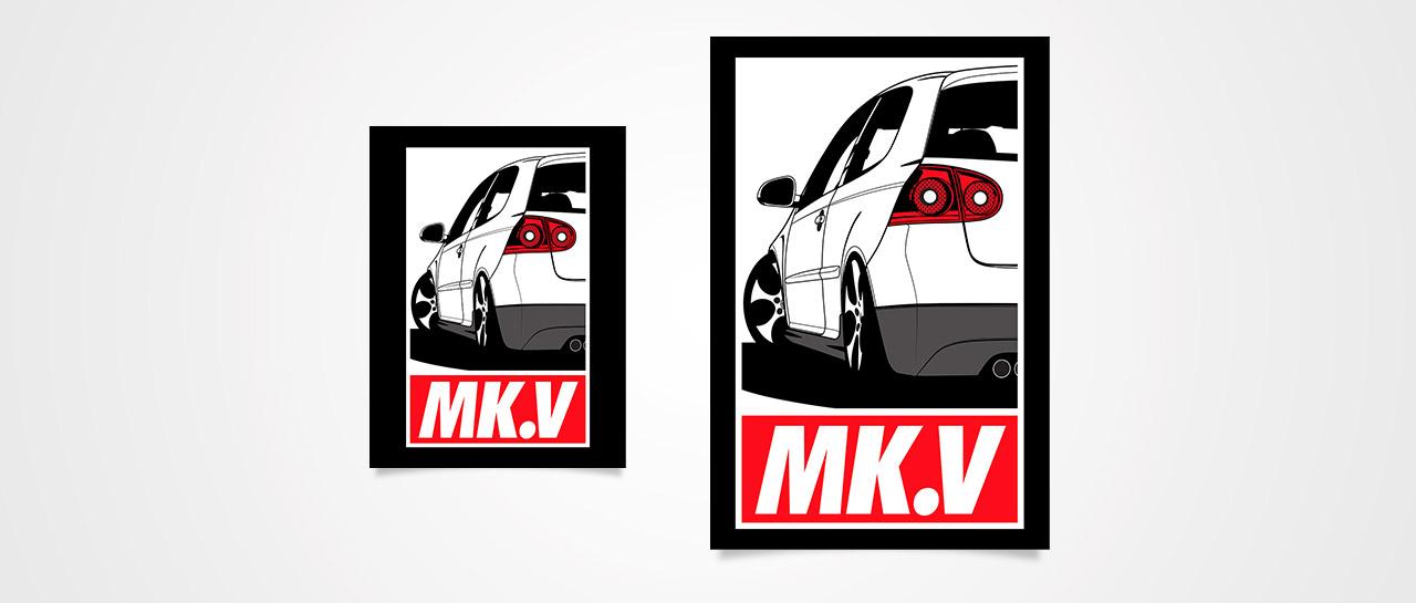 MKV Poster