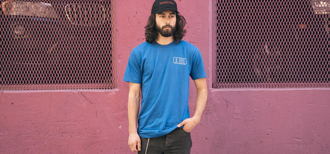 13B Shirt