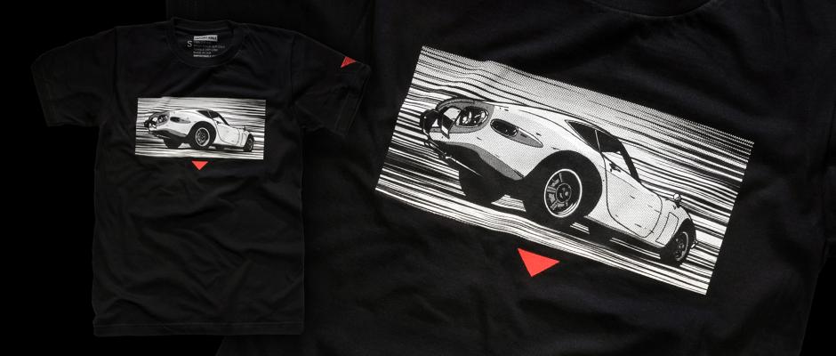 2000GT Shirt