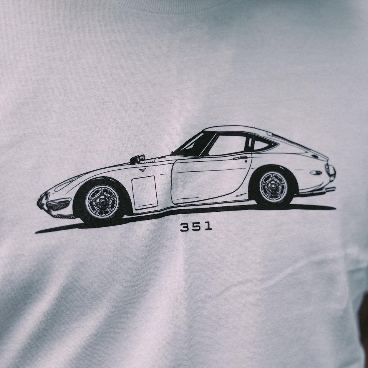 351 Shirt