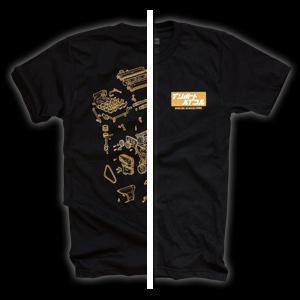 4AGE Shirt