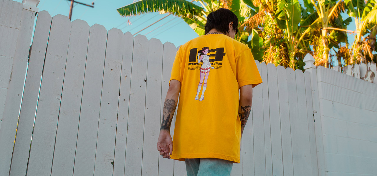 99 Shirt