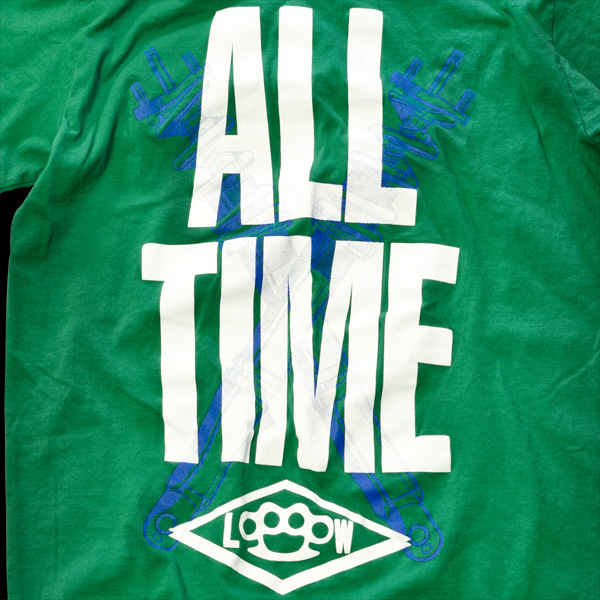 All Time Shirt