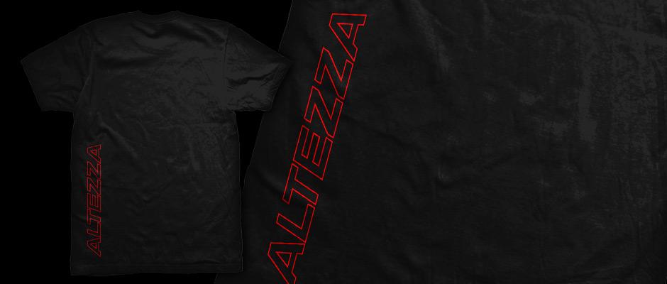 Altezza (Final) Shirt
