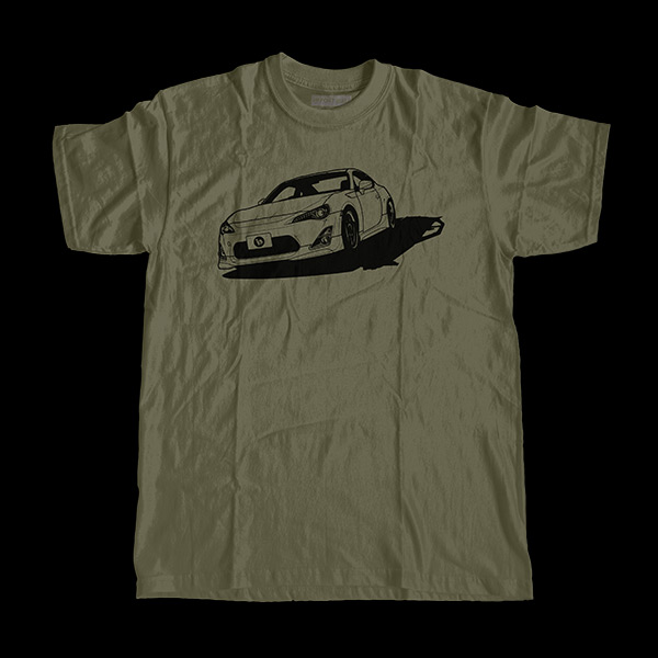 Big Brother (Army) Shirt