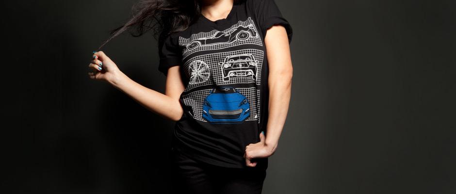 Blueprint Shirt