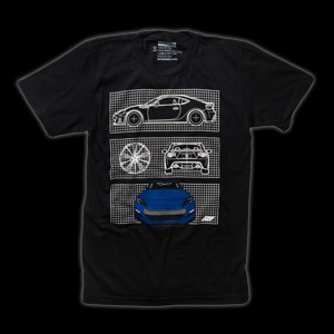 Blueprint Shirt