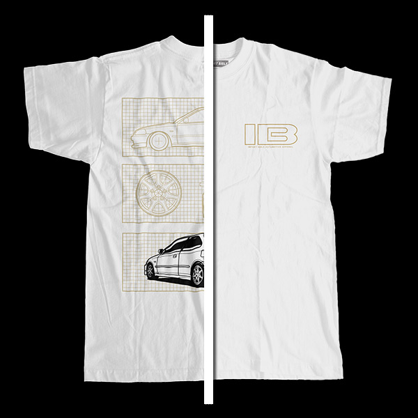 Blueprint (EK9) Shirt