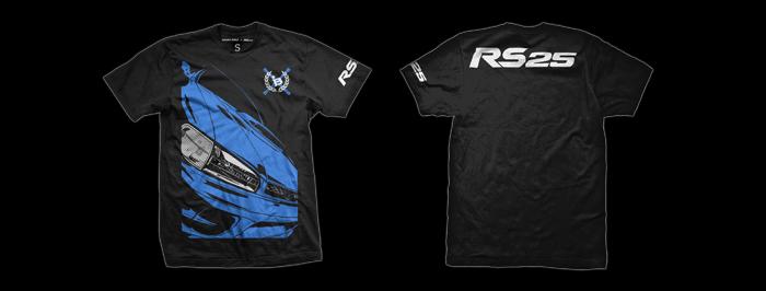Boxer (RS25) Shirt