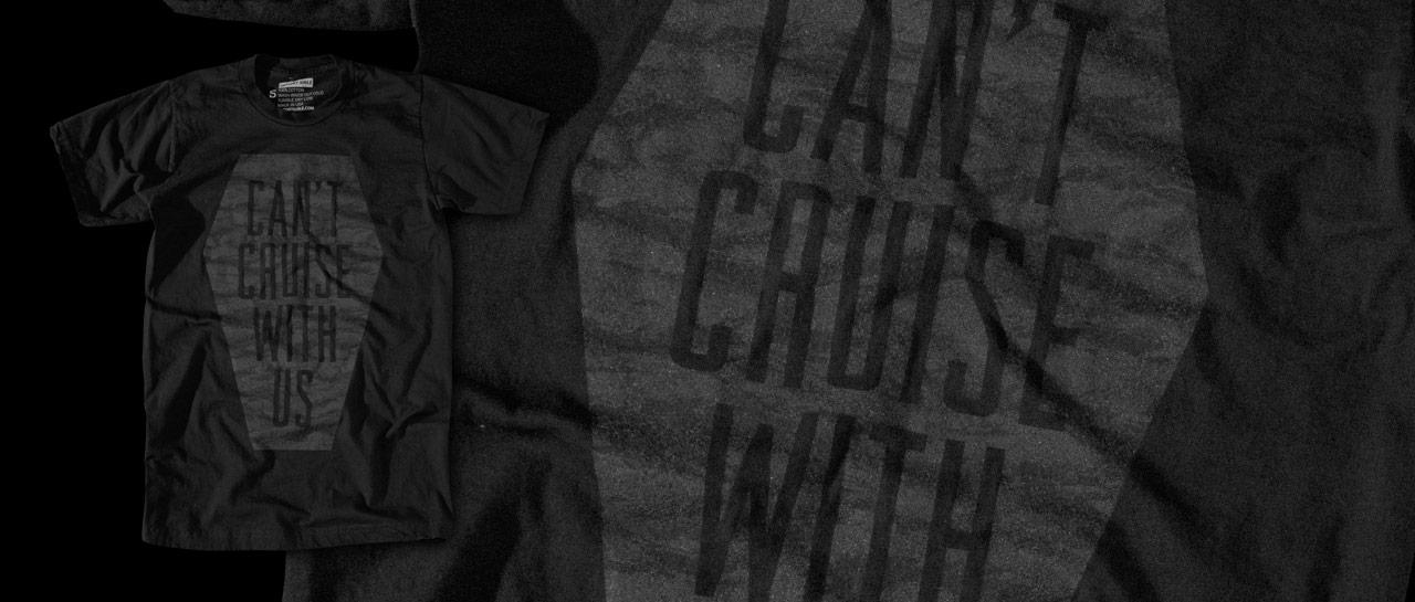 Cruise (Midnight) Shirt