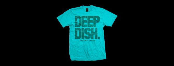 Deep Dish Shirt