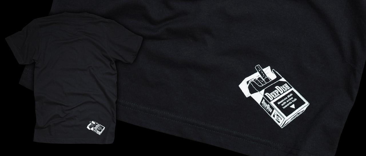 Deep Dish (GID) Shirt