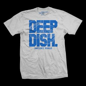 Deep Dish (Grey)
