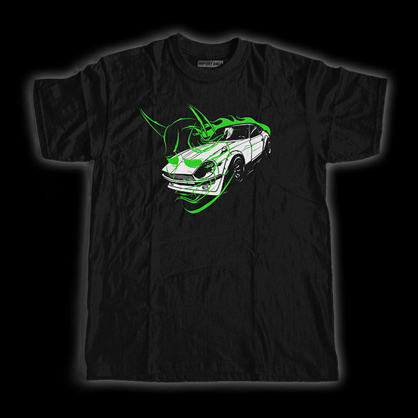 Devil Z V2 Shirt