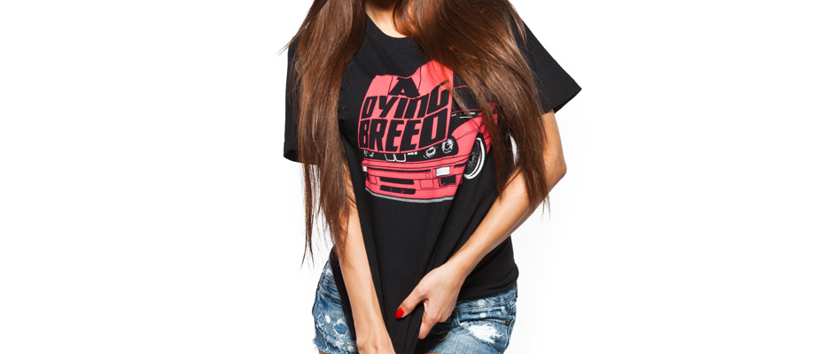 Dying Breed Shirt
