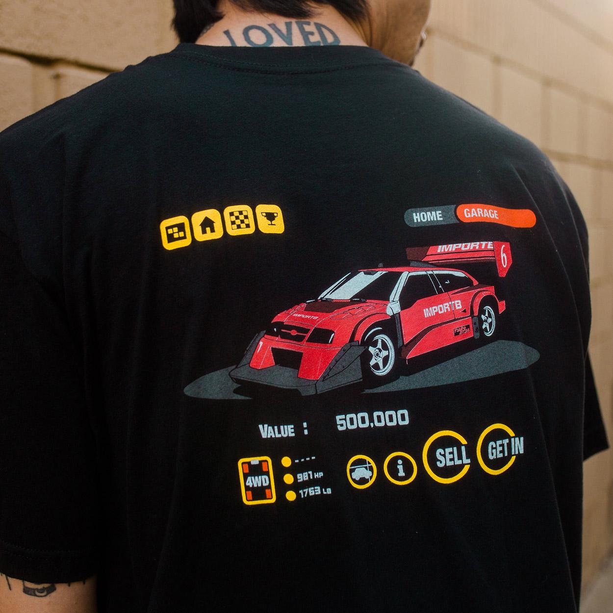 Escudo Shirt