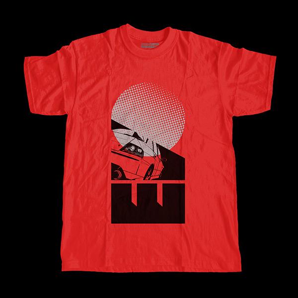 Evo (Red)