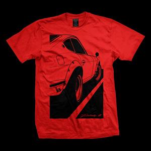 Fairlady Shirt