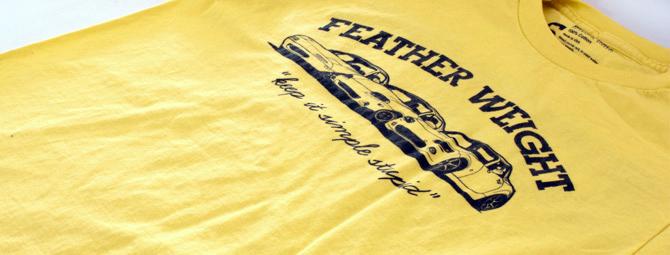 Feather Weight Shirt