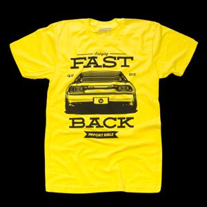 Forty Eighty (Yellow)