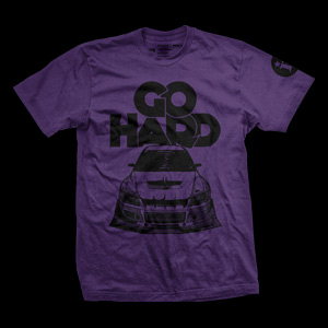 Go Hard Shirt