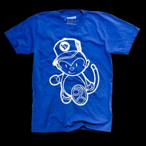 Grease Monkey (Blue)