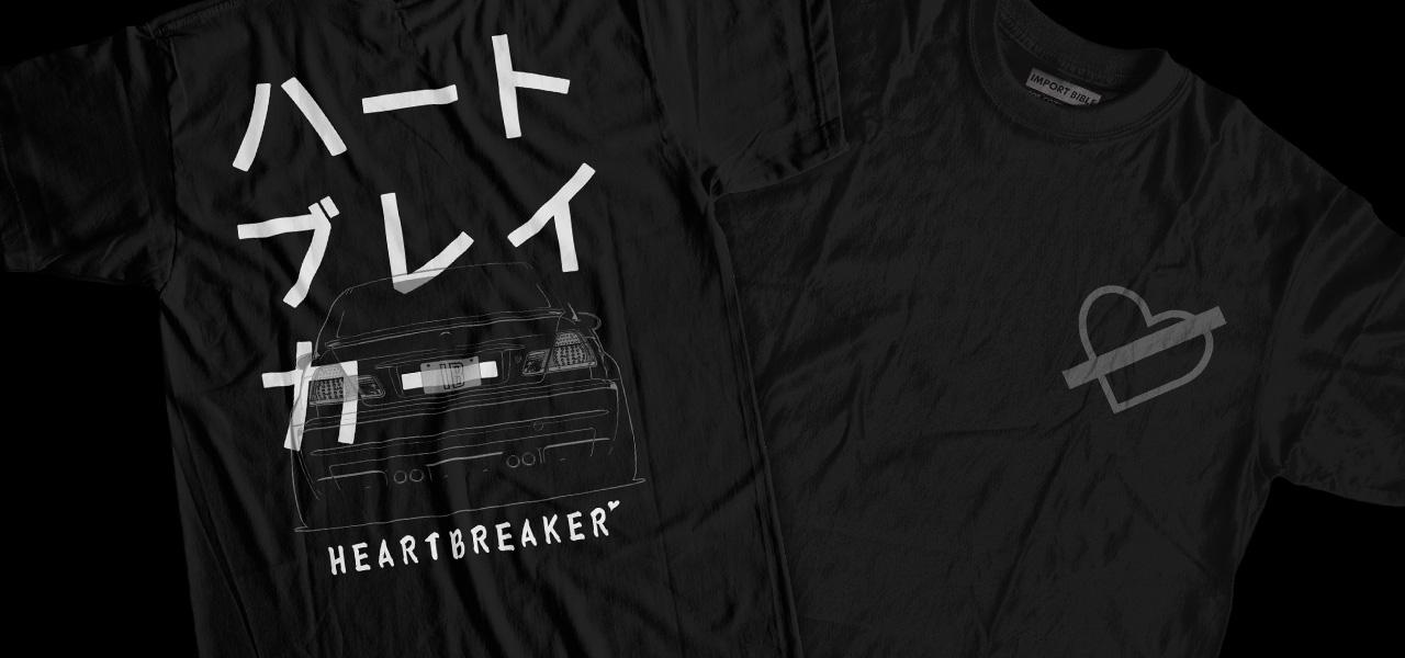 Heartbreaker (E46) Shirt