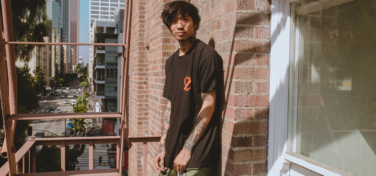 Heartbreaker (FD3S F) Shirt