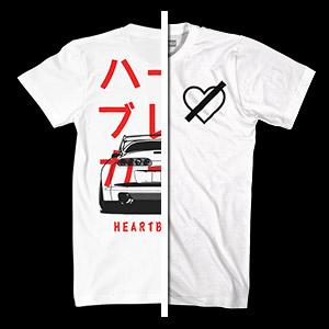 Heartbreaker (JZA80)