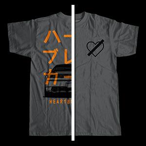 Heartbreaker (NA2) Shirt