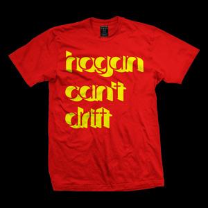 Hogan Can't Drift