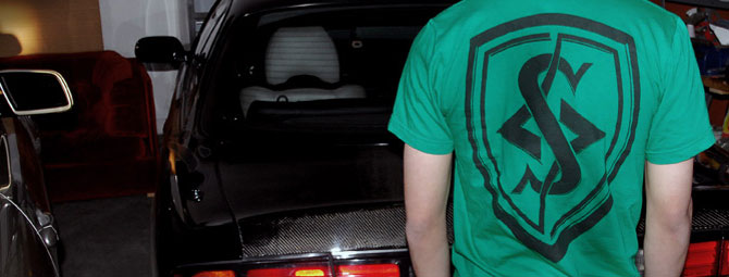 Kouki Monster Shirt