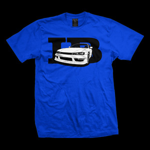 Kouki Monster (Blue) Shirt