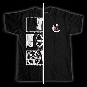 Liar (Black) Shirt