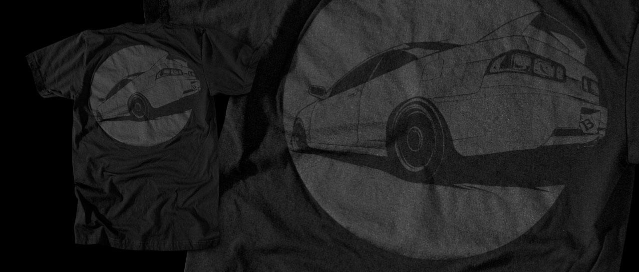 Life Begins (Midnight) Shirt