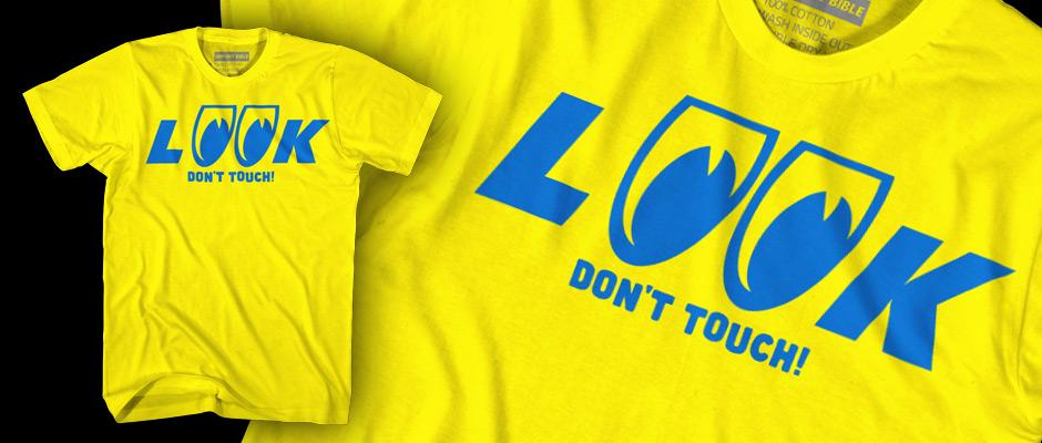 Look Shirt