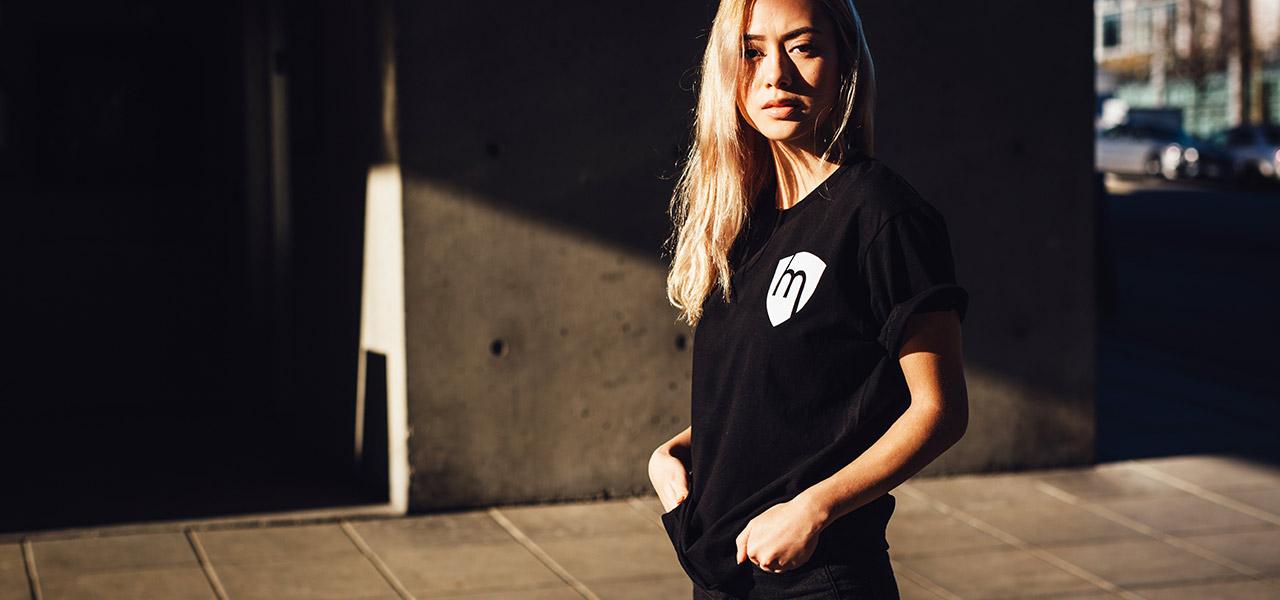 Lucky 7s (Black) Shirt
