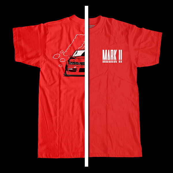 Mark II Shirt