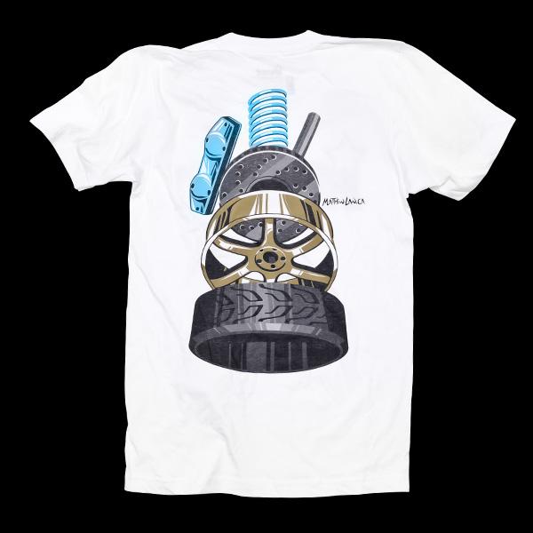Matthew Law x IFEST Shirt