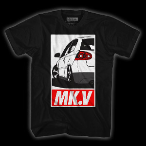 MKV (Black) Shirt